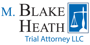 M. Blake Heath, Trial Attorney LLC