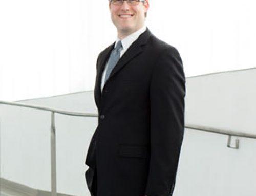 M. Blake Heath Named Rising Star by Super Lawyers