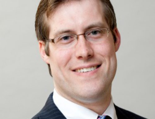 M. Blake Heath Selected as a 2014 Up & Coming Lawyer