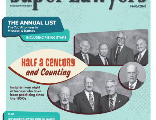 M. Blake Heath Recognized as Rising Star by Super Lawyers for Second Year in a Row